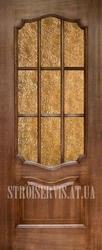 Купить в Киеве элитные межкомнатные деревянные двери Халес
